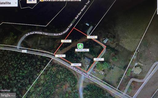 6701 Bull Run Post Office Rd Centreville VA 20120