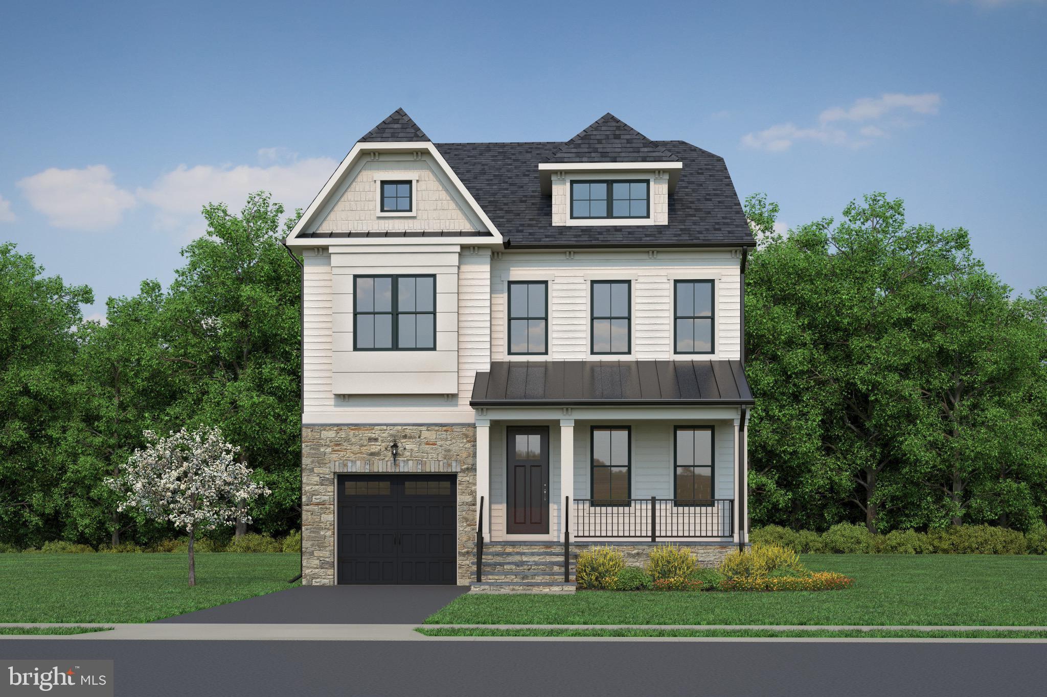 854 N Abingdon St, Arlington, VA, 22203