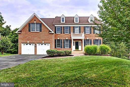 43464 Snickersville Kiln Ct Ashburn VA 20148