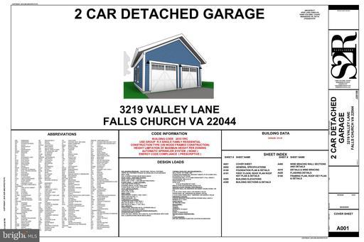 3219 Valley Ln Falls Church VA 22044