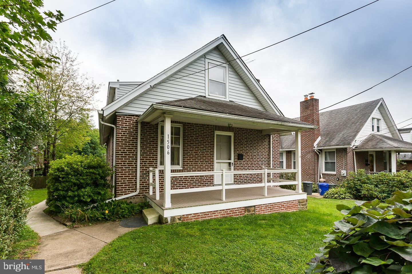 1506 Robinson Avenue Havertown, PA 19083