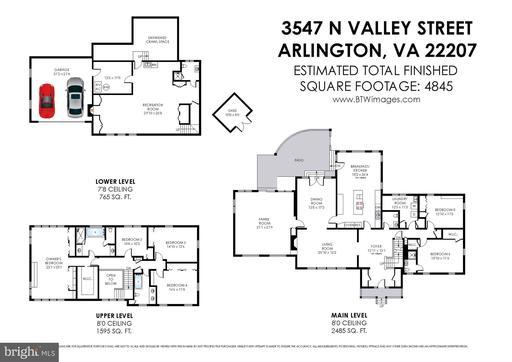 3547 N Valley St Arlington VA 22207