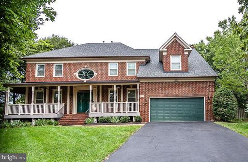 14404 Virginia Chase Ct Centreville VA 20120