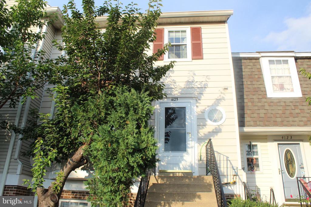 4125 Weeping Willow Ct #142b, Chantilly, VA 20151