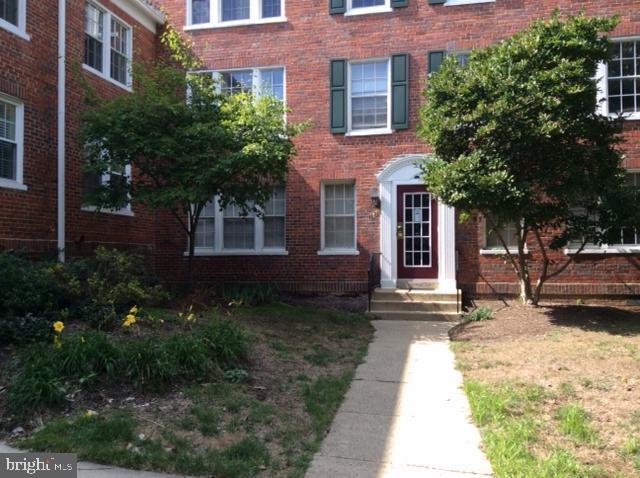 1811 Key Blvd #10530, Arlington, VA 22201