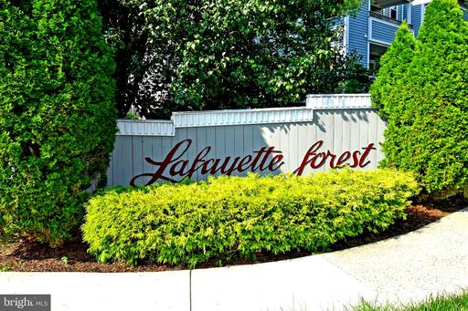 7707 Lafayette Forest Dr #12