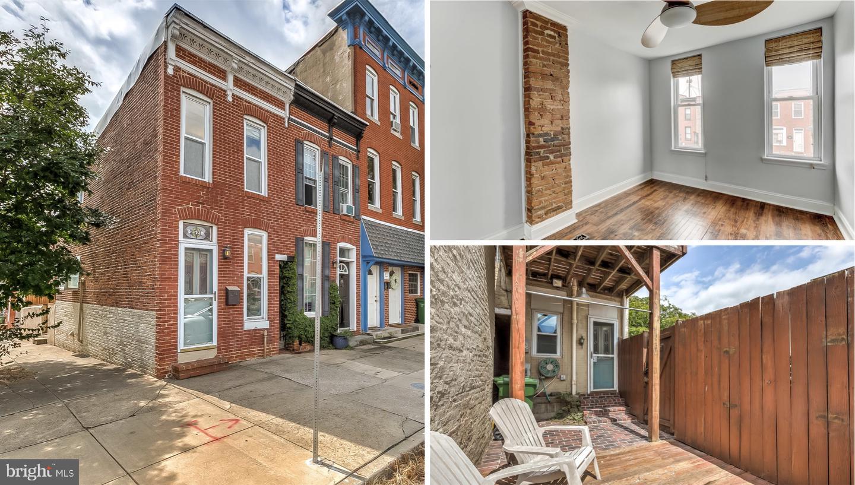 2521 Fait Avenue   - Baltimore, Maryland 21224