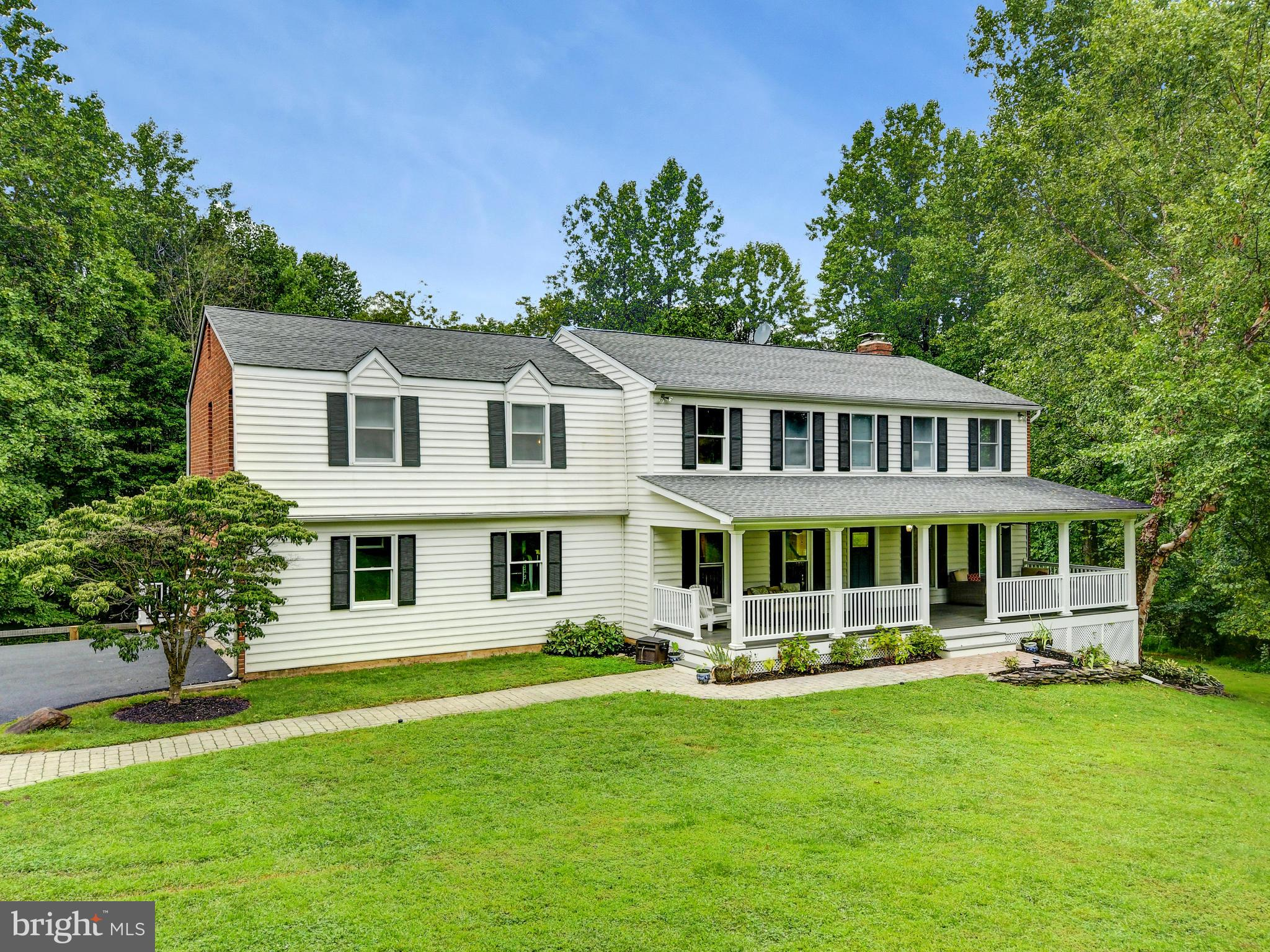 16444 J M Pearce Road, Monkton, MD 21111