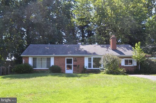 3605 Parklane Rd Fairfax VA 22030
