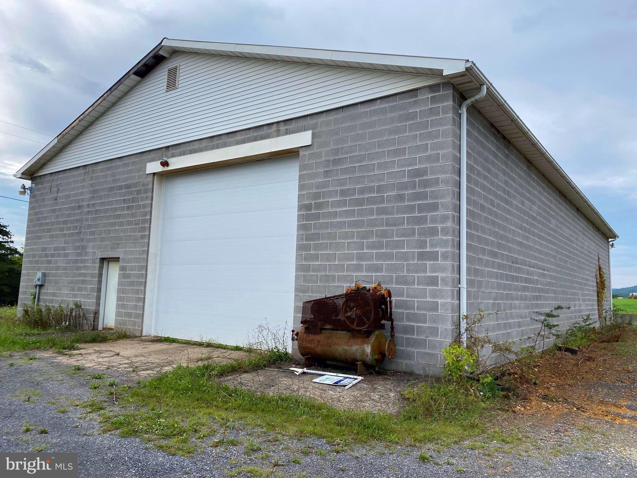 1505 Heide Cooper Road, Shanks, WV 26761