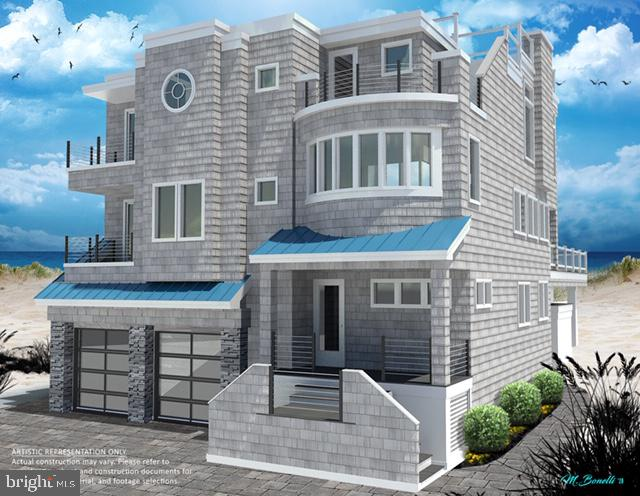 Long Beach Township                                                                      , NJ - $4,395,000