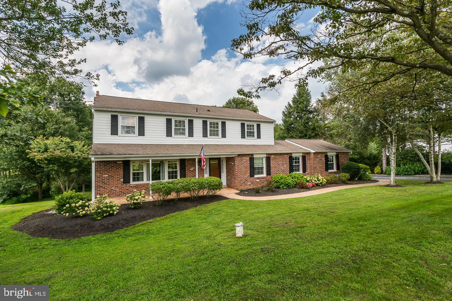 701 W Pleasant Grove Road West Chester , PA 19382