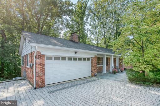 3419 Mansfield Rd Falls Church VA 22041