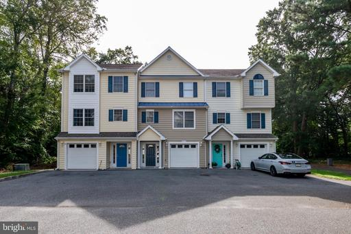 SKIPJACK VILLAGE ROAD, BETHANY BEACH Real Estate