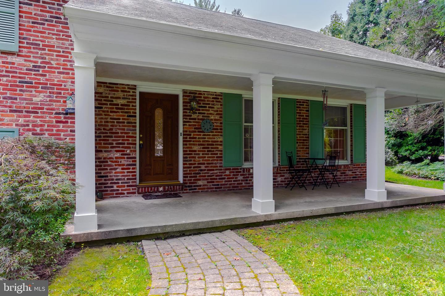 25 Dartmouth Road Haverford, PA 19041