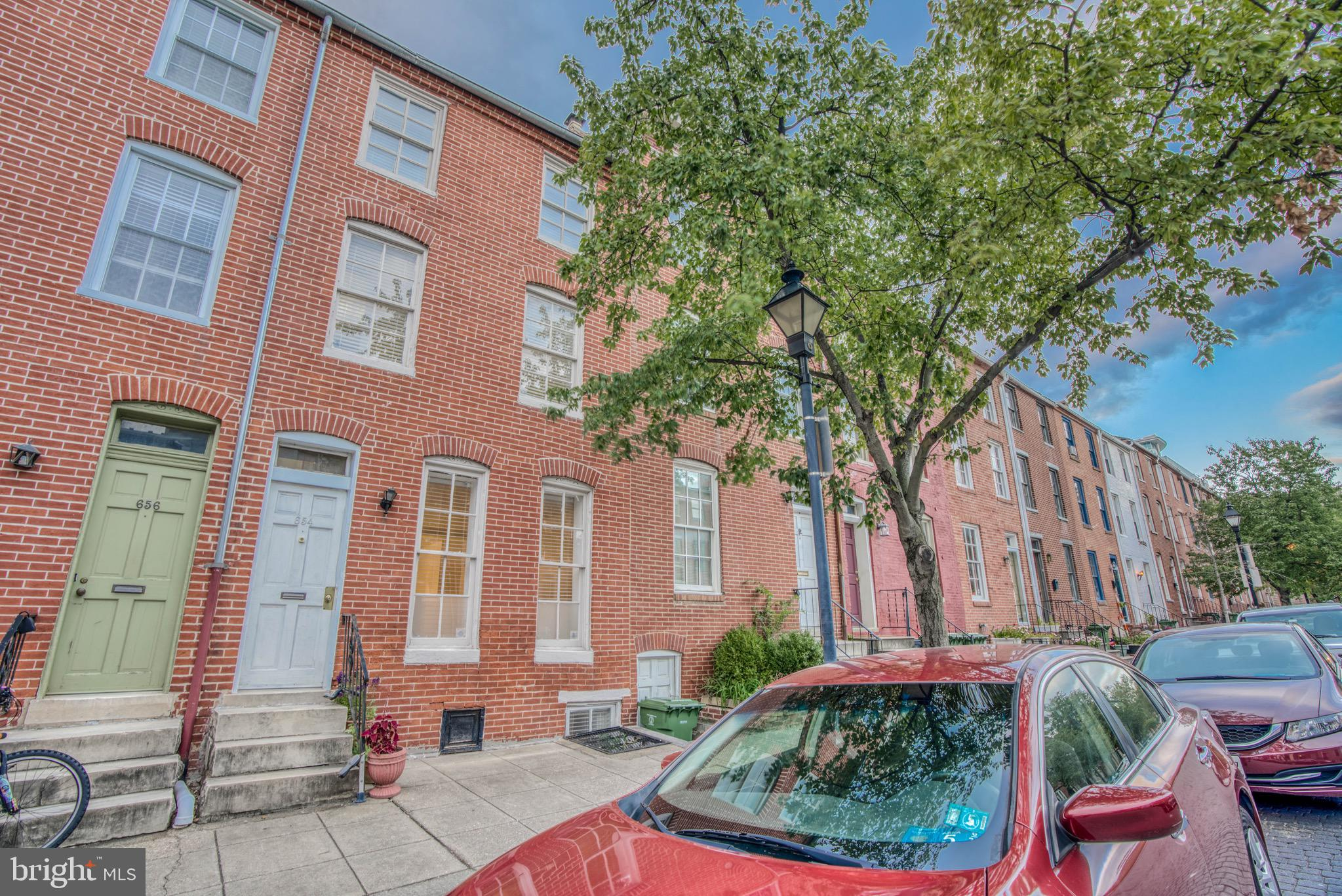 654 Portland St, Baltimore, MD, 21230