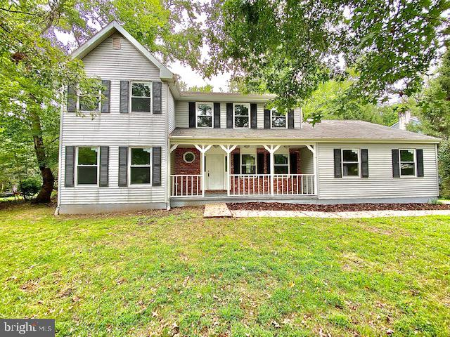 1226 Greenhill Rd, Yardley, PA, 19067