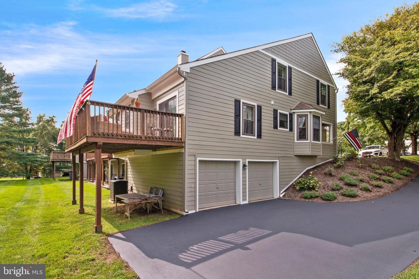 1801 Westfield Court Newtown Square, PA 19073