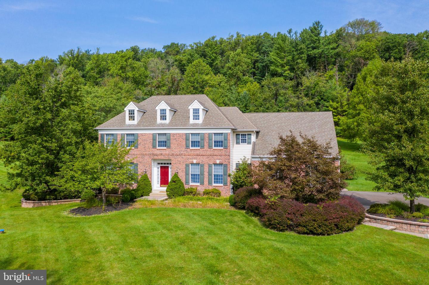 43 BOWMANS DR, NEW HOPE, PA