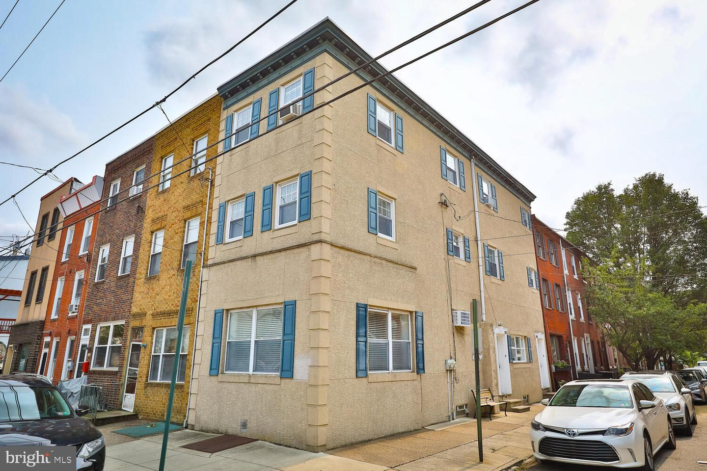 916 Catharine Street Philadelphia, PA 19147