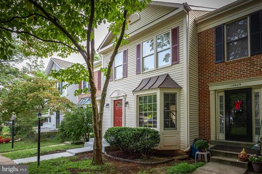 14607 Battery Ridge Ln Centreville VA 20120