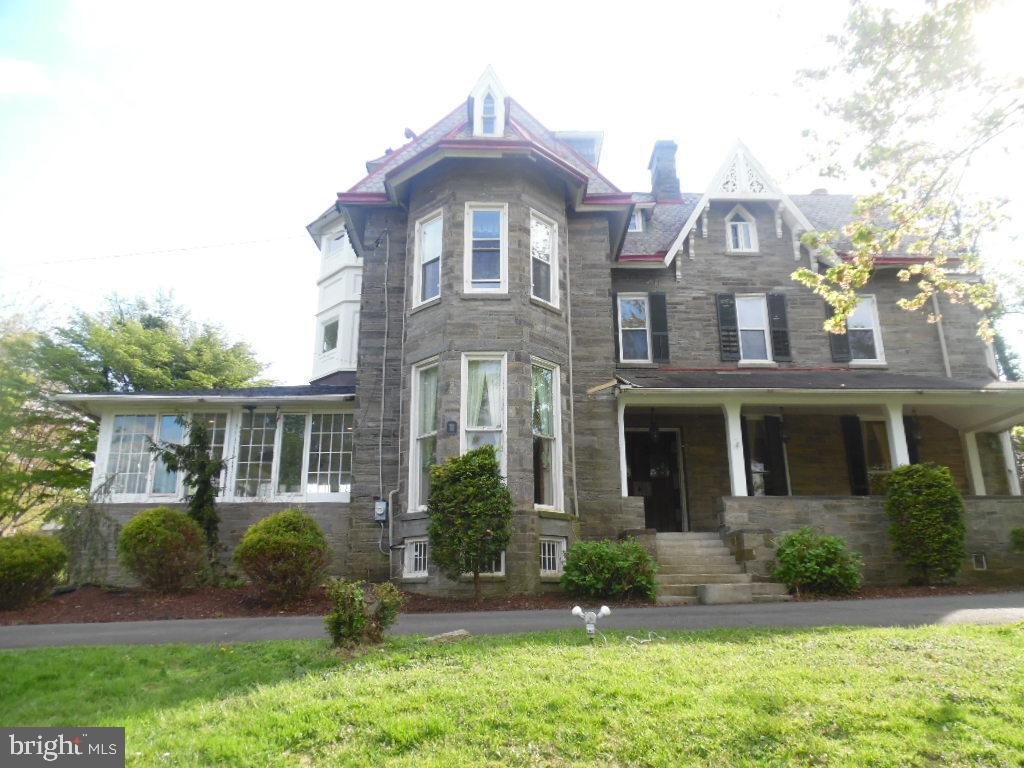 8840 Norwood Ave, Philadelphia, PA, 19118