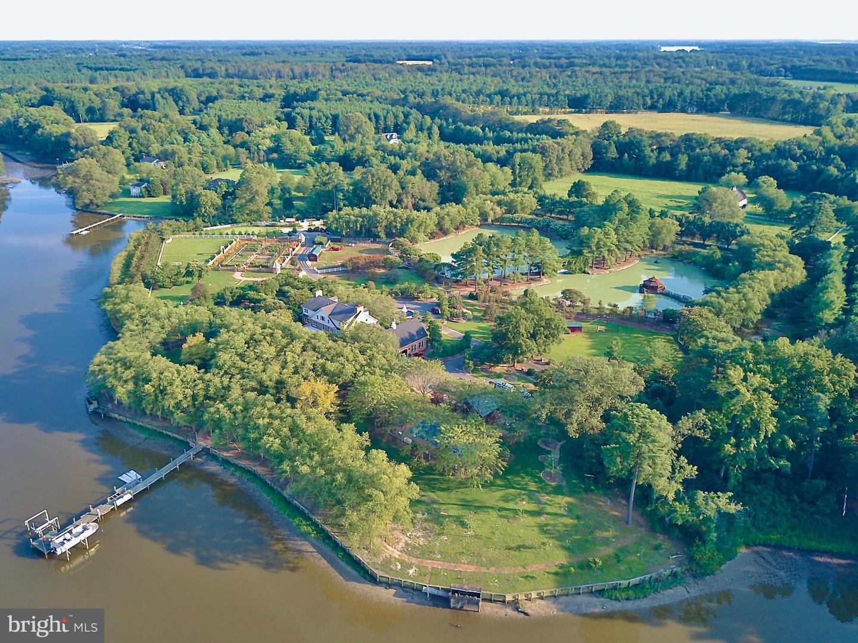 Easton                                                                      , MD - $4,200,000