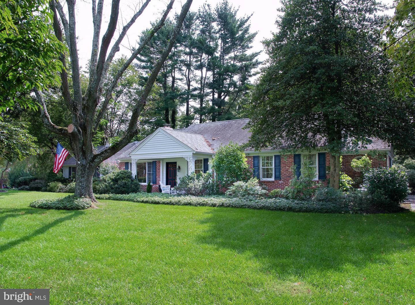 598 Cricket Lane Wayne, PA 19087