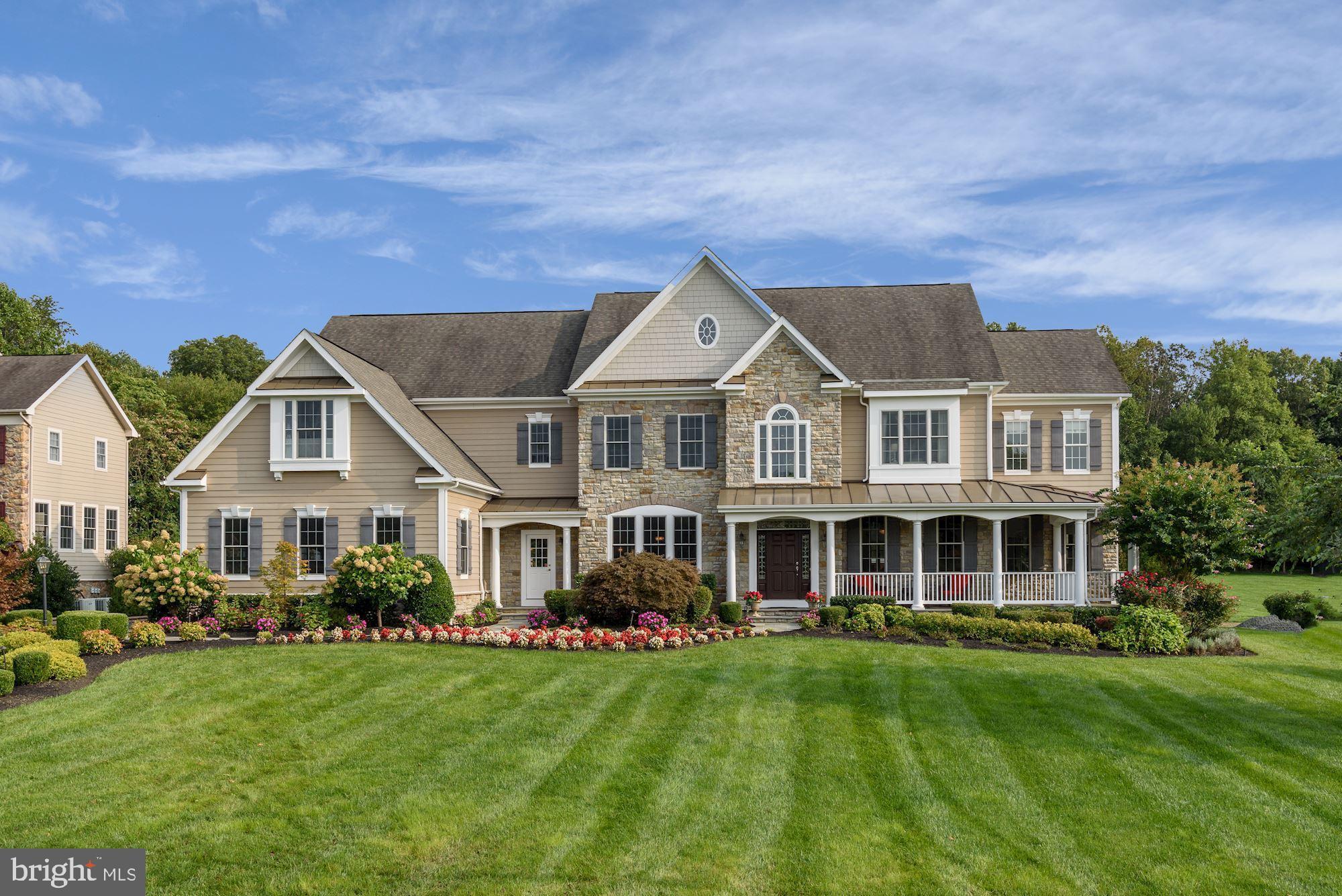 14319 Roxbury Meadow Dr, Glenwood, MD, 21738
