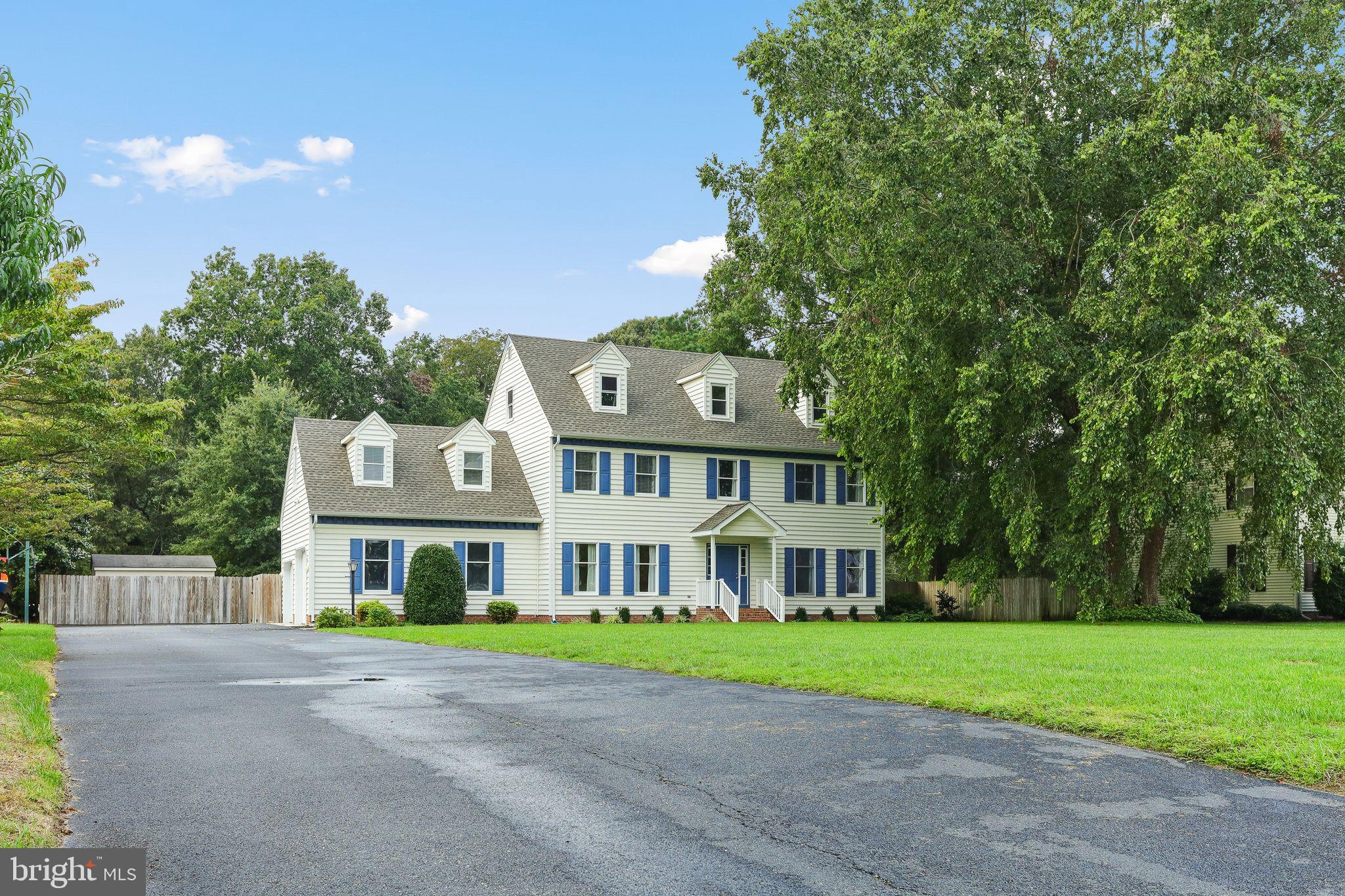 5608 Clydesdale Dr, Salisbury, MD, 21801