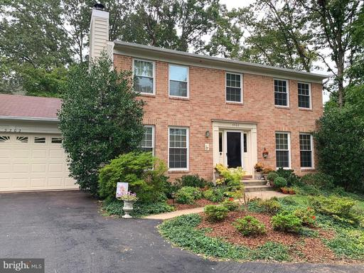 5502 Greenshank Ct Fairfax VA 22032