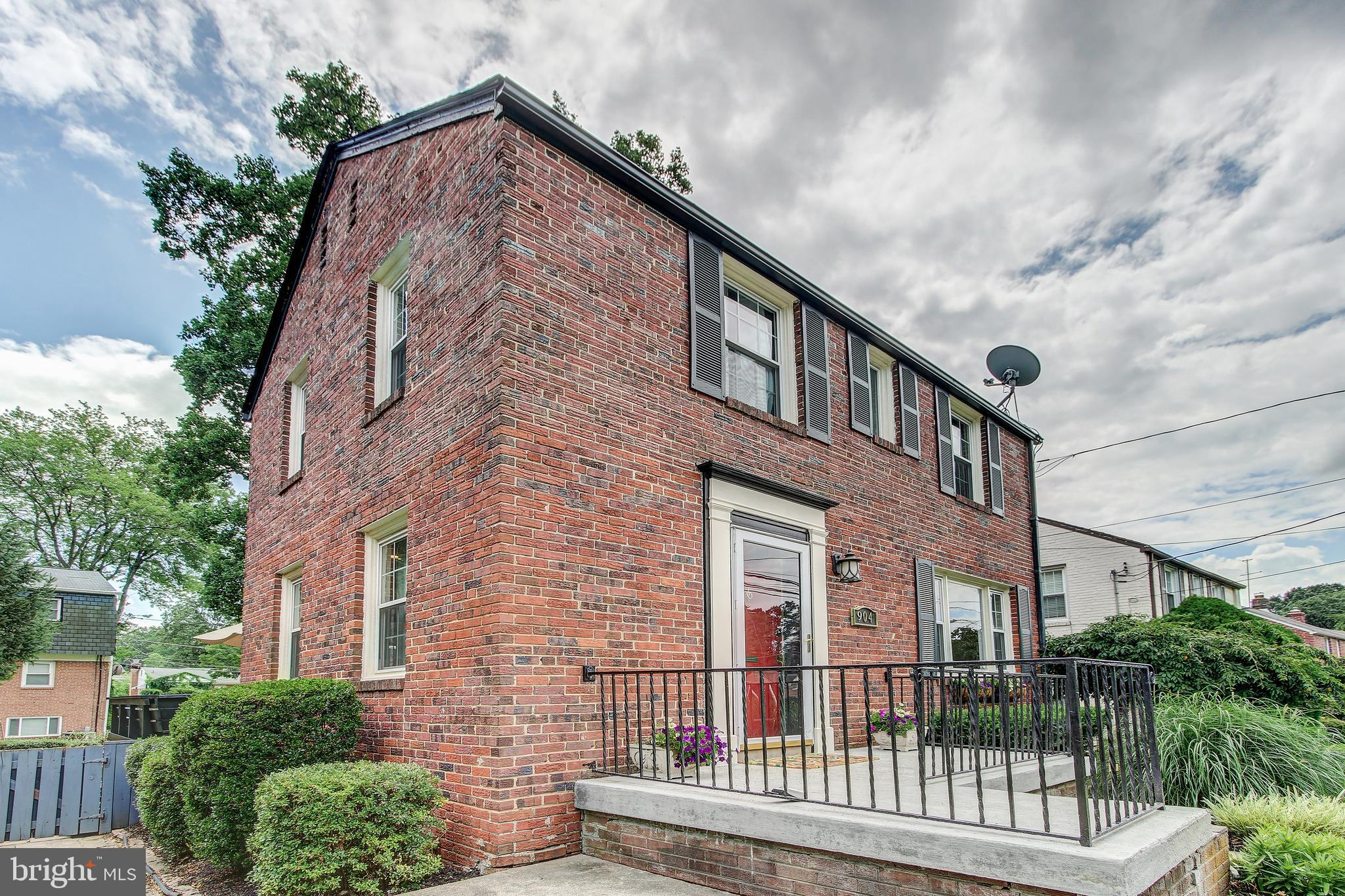 904 Dennis Ave, Silver Spring, MD, 20901
