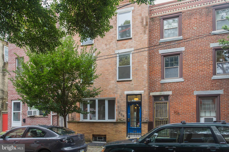 604 Kimball Street Philadelphia, PA 19147