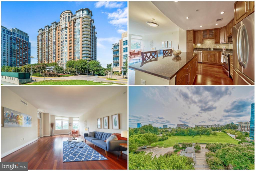 8220 Crestwood Heights Dr #611, McLean, VA 22102