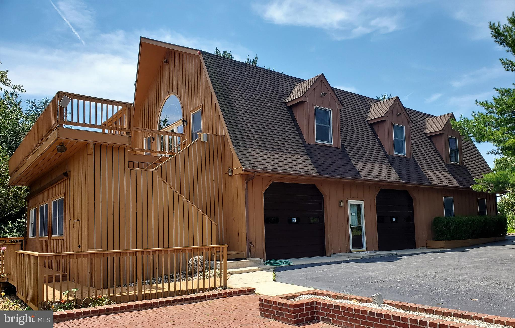 Visit this home virtually: http://www.vht.com/434089292/IDXS - Now is your chance to own this custom built house along with 2 separate parcels of land that are all ready to go as a package deal!  See DENC509452 & DENC509454. Contact listing agent for more information.