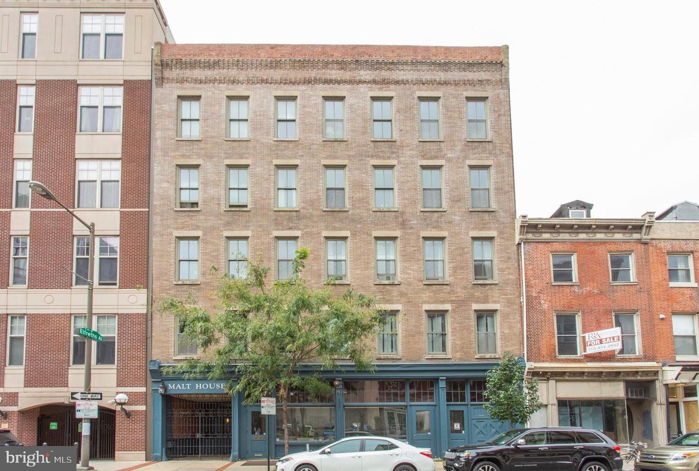 136 N 2nd Street Philadelphia, PA 19106