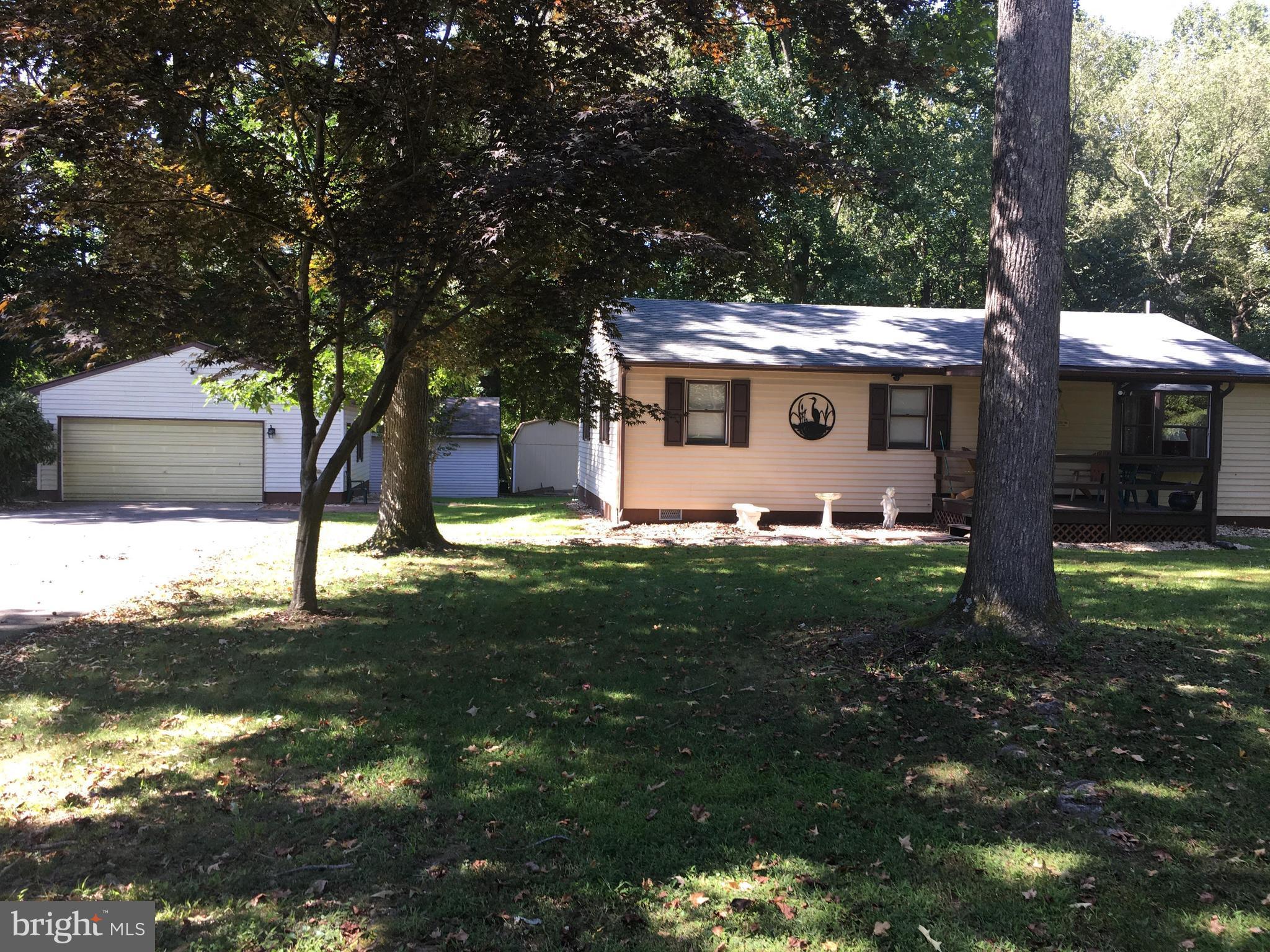 125 Ohio Ave, Earleville, MD, 21919