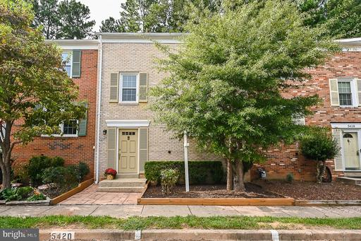 5420 Donnelly Ct Springfield VA 22151