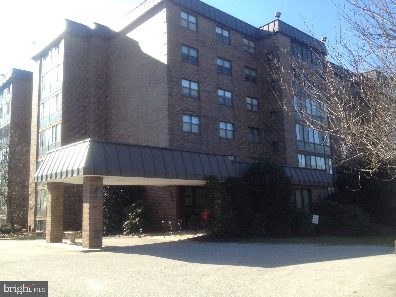 930 W Montgomery Avenue UNIT 105 Bryn Mawr, PA 19010