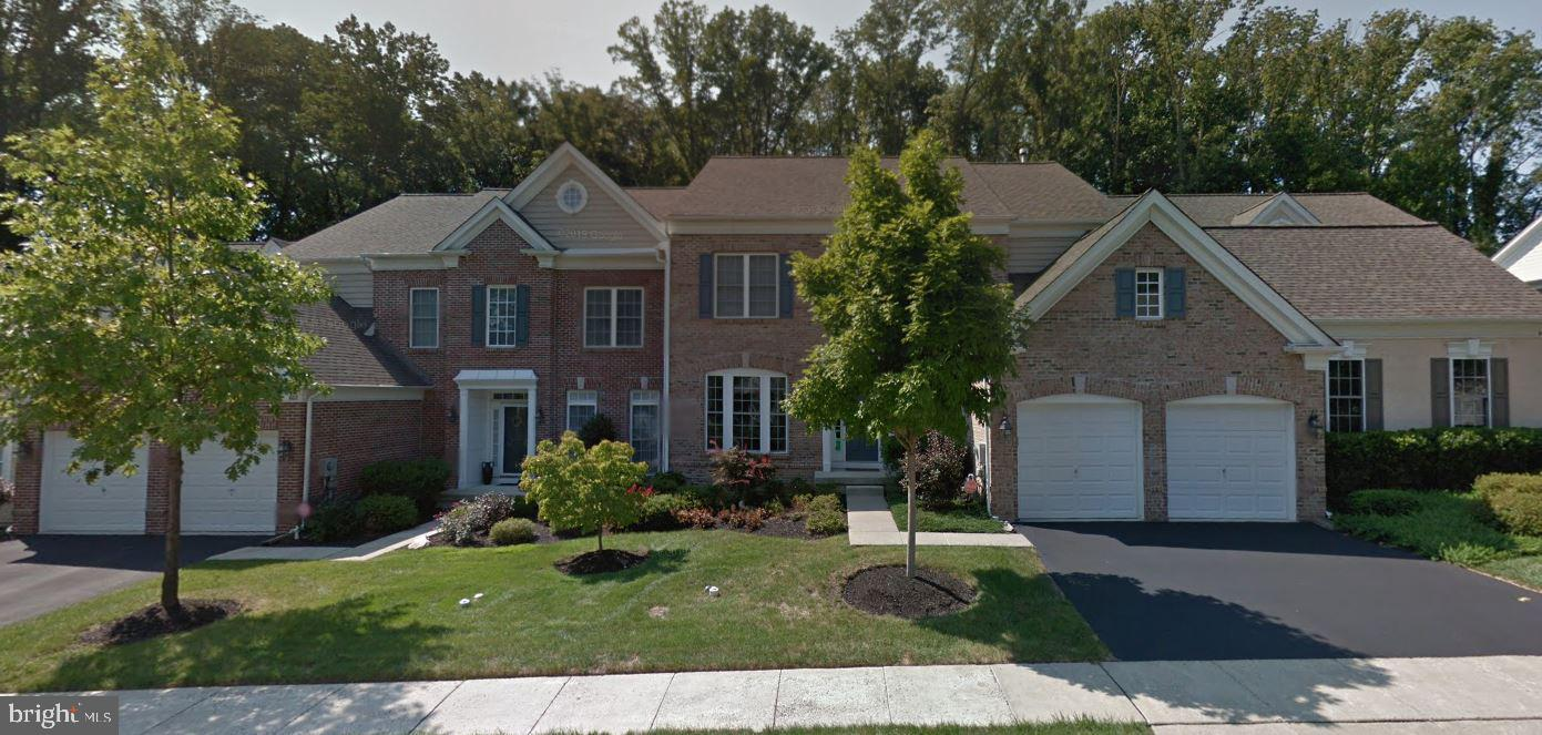 602 Wiltshire Lane Newtown Square, PA 19073