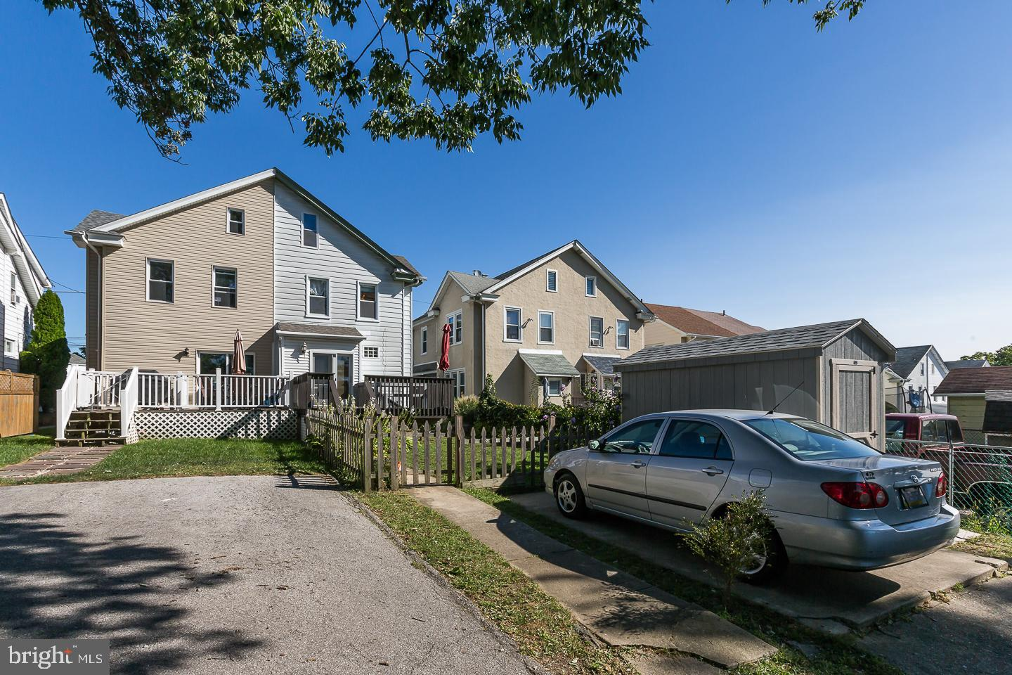 552 Wales Road Havertown , PA 19083