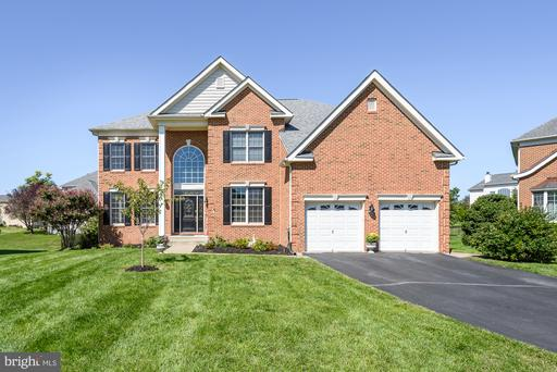 Property for sale at 22627 Leithtown Mill Ct, Ashburn,  Virginia 20148