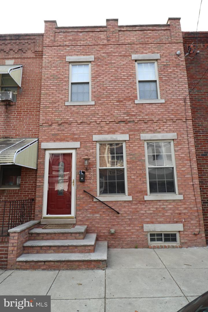 1834 S 4th Street Philadelphia, PA 19148