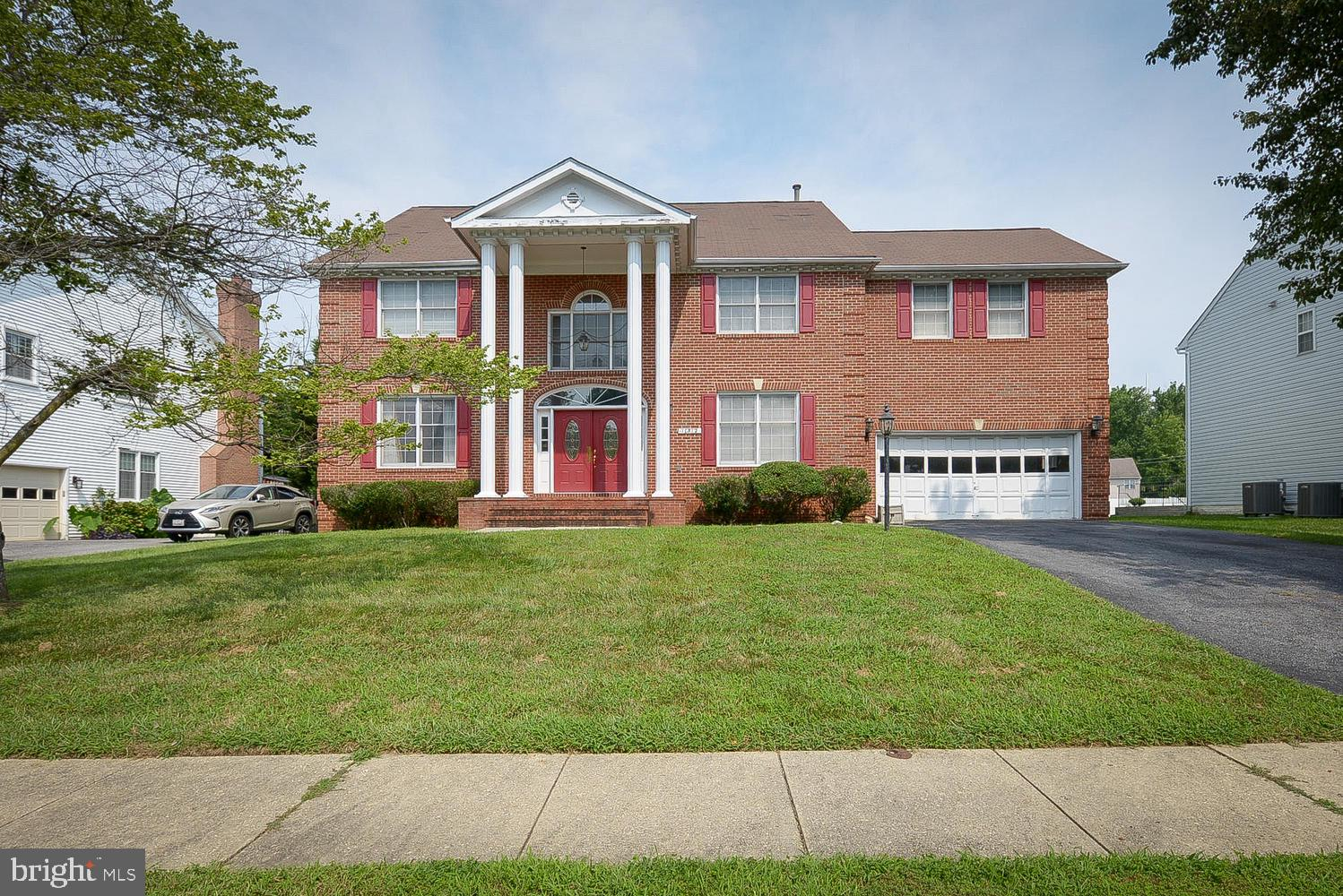 11512 Lottsford Ter, Bowie, MD, 20721