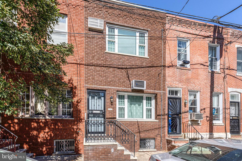 731 Montrose Street Philadelphia, PA 19147