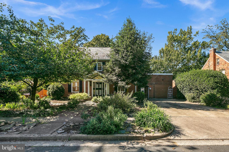 1838 Herndon Street   - Arlington, Virginia 22201