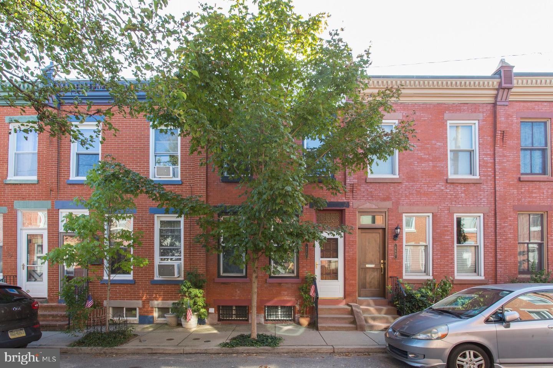 871 N Bucknell Street Philadelphia, PA 19130