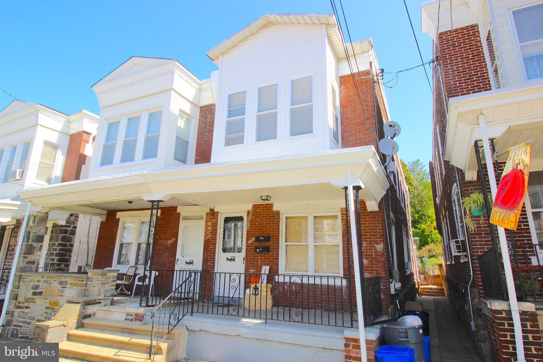 3823 Manayunk Avenue Philadelphia, PA 19128