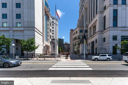 1301 N Courthouse Rd #807, Arlington 22201