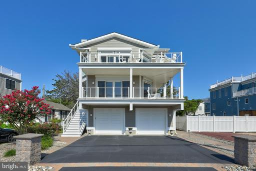 RODNEY AVENUE, DEWEY BEACH Real Estate